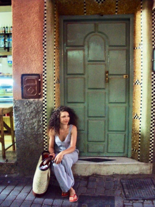 Ghid Vizitare Maroc medina marrakech