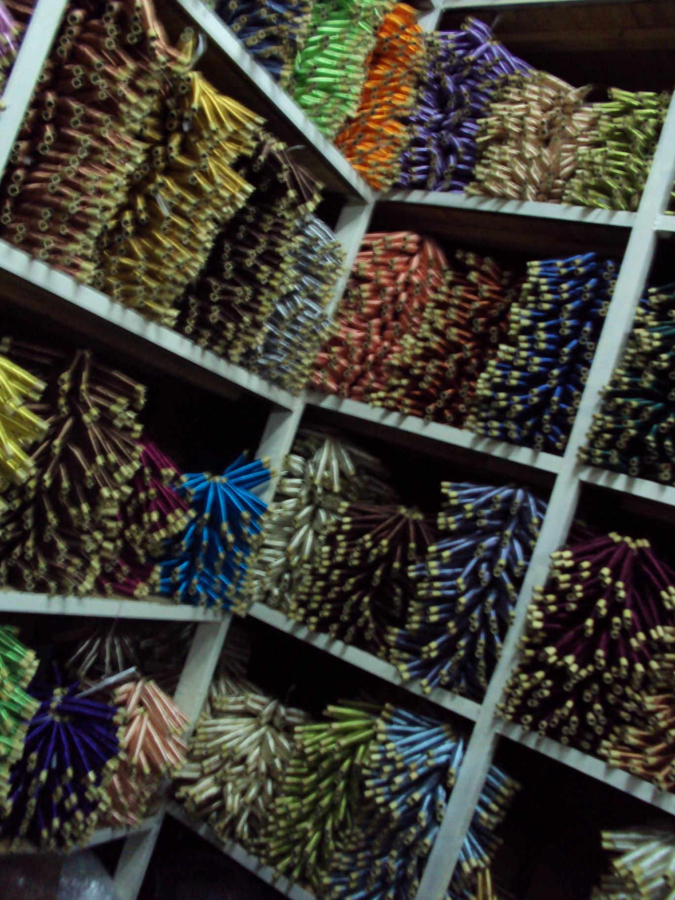 Papiote de mătase