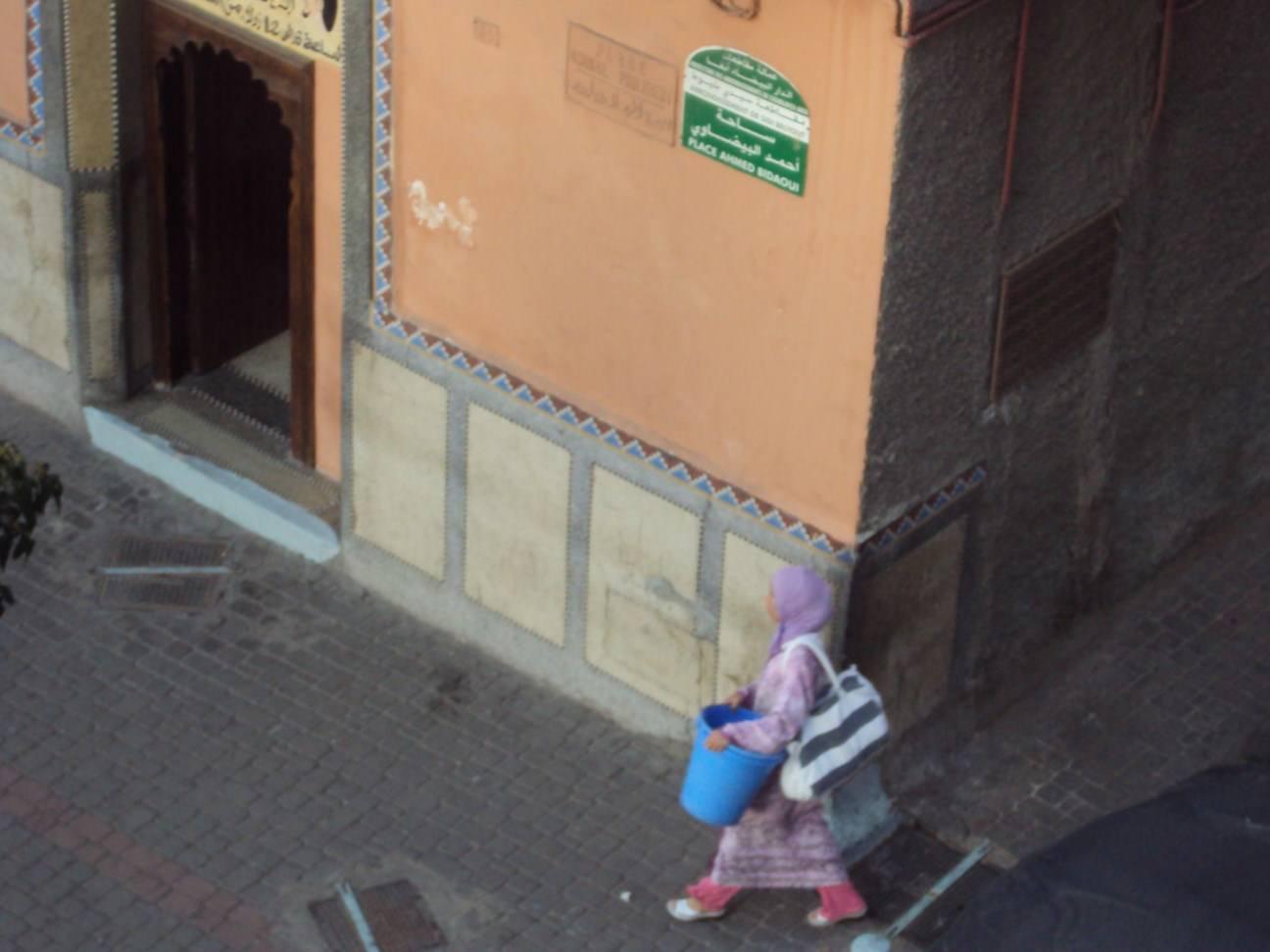 Viața străzii