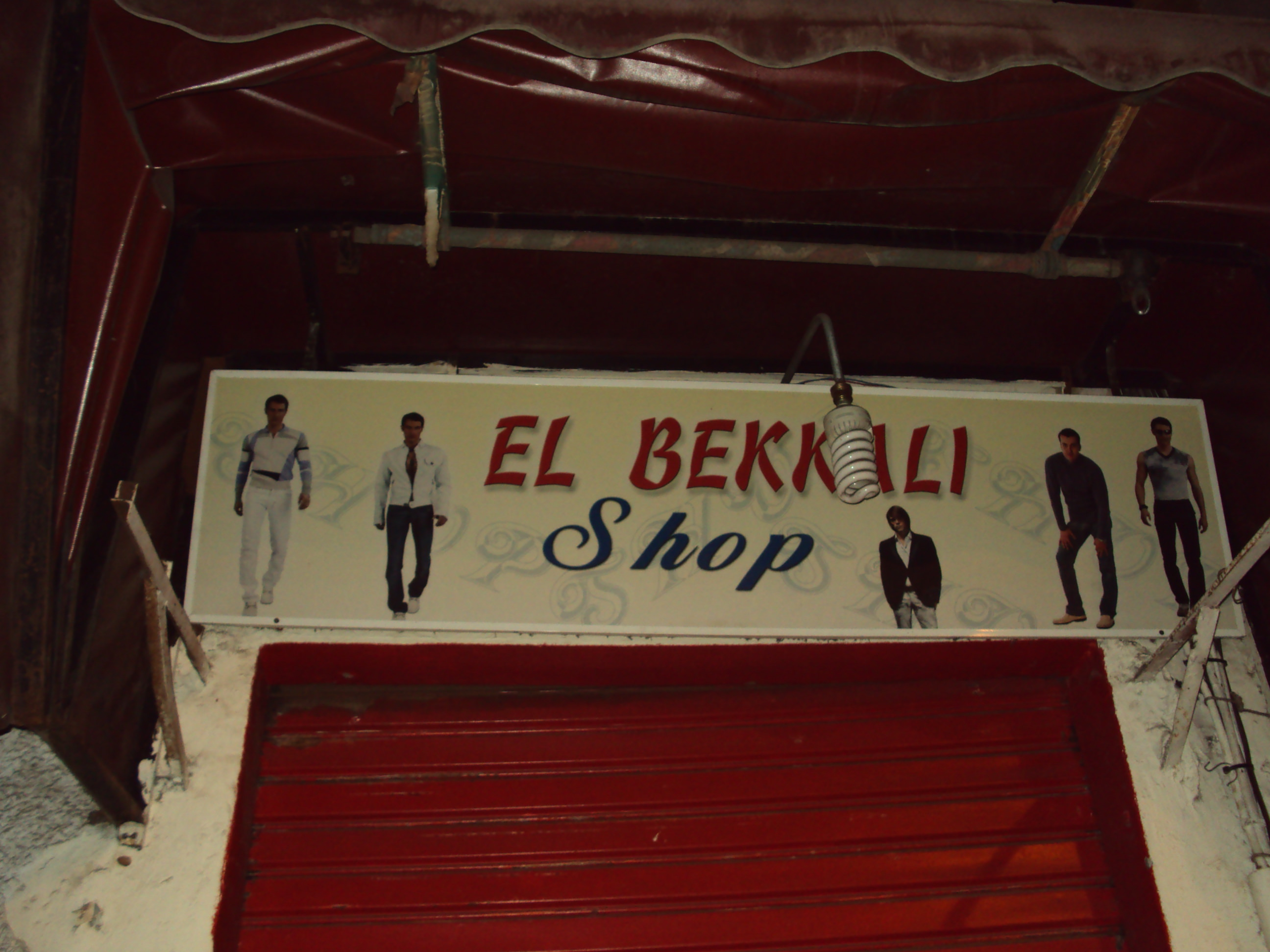 El Bekkali