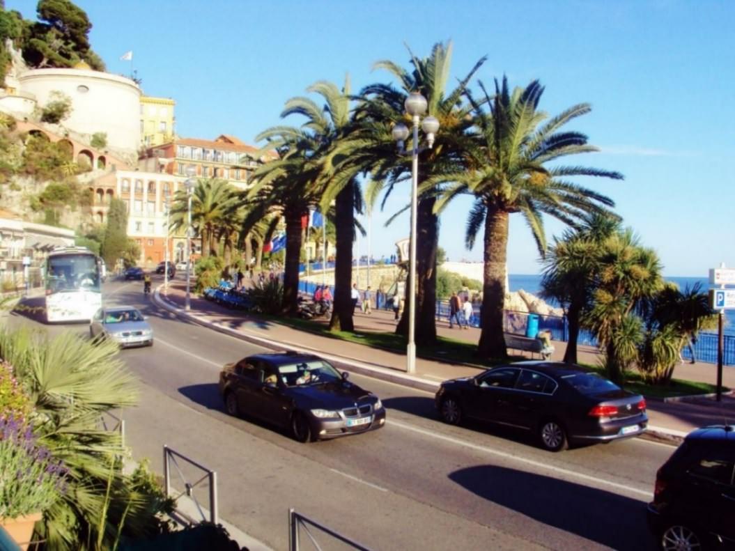 Obiective turistice Nisa