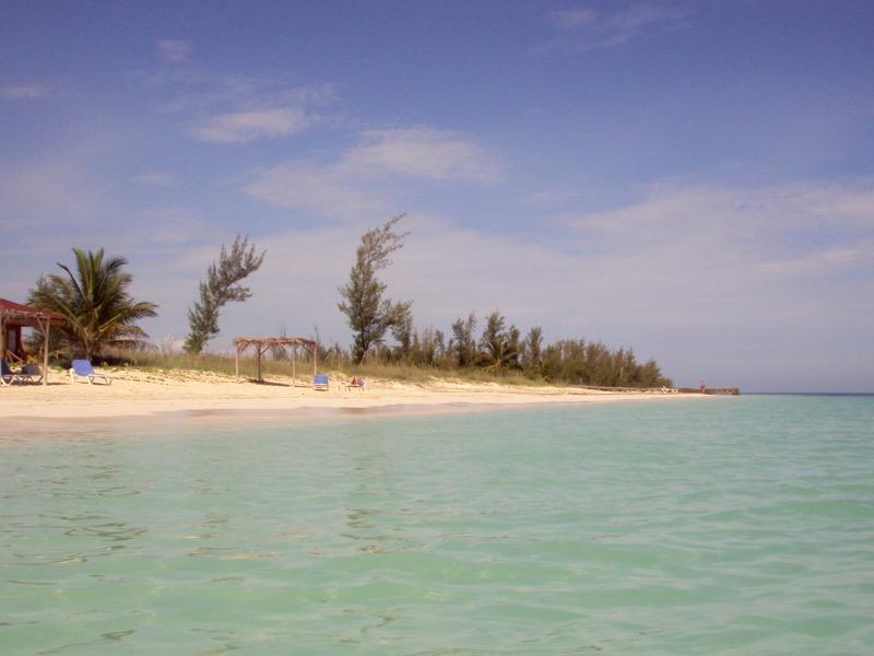 insula Cayo Levisa Cuba 20