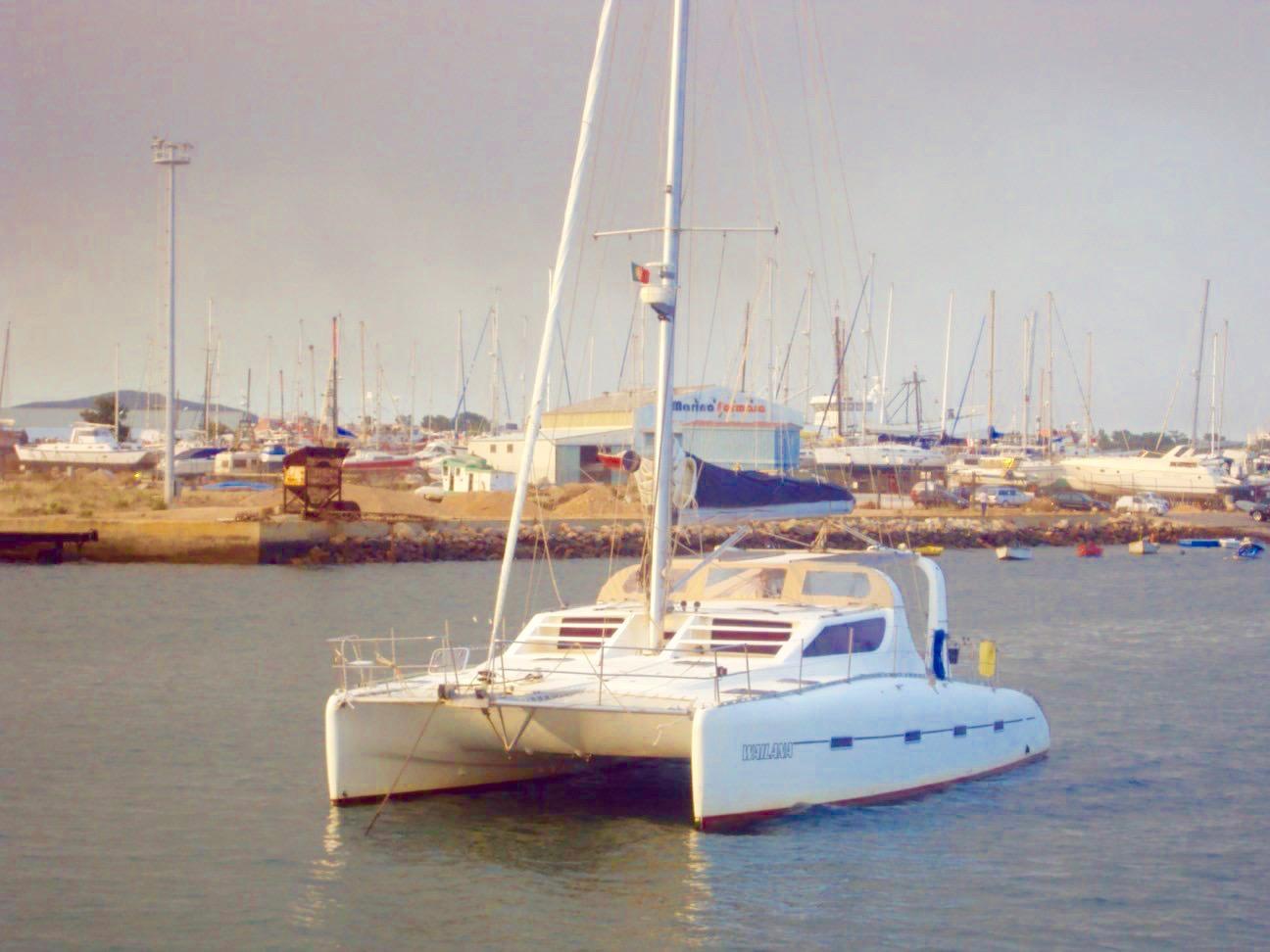 insulele Armona Culatra Farol Algarve catamaran