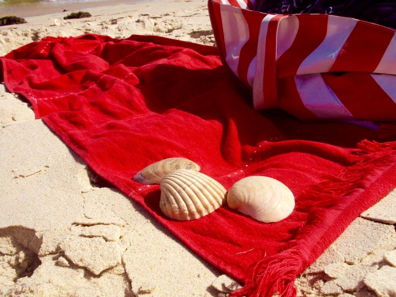 insulele Armona Culatra Farol Algarve scoici frumoase