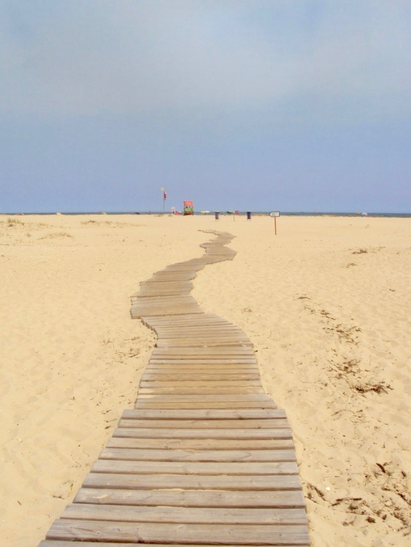 insulele Armona Culatra Farol Algarve