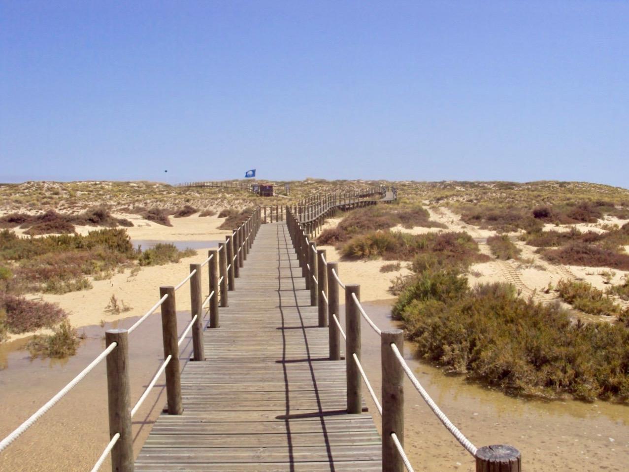 insulele Armona Culatra Farol Algarve carare