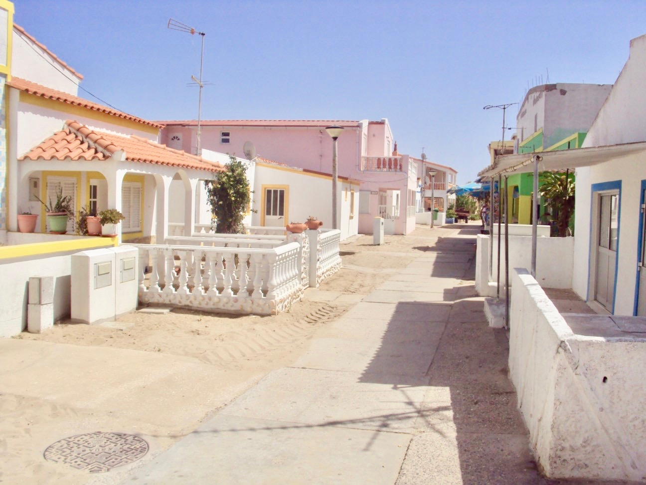 insulele Armona Culatra Farol Algarve 40