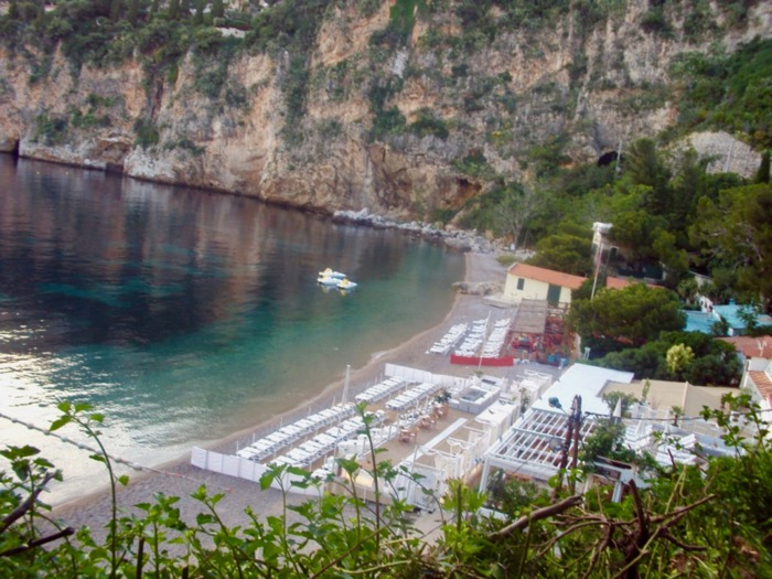 plaje frumoase pe Coasta de Azur Mala 1