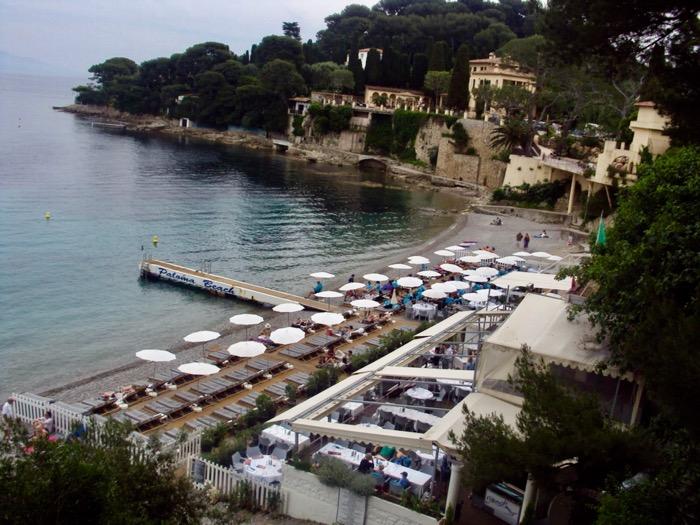 plaje frumoase pe Coasta de Azur Paloma 2