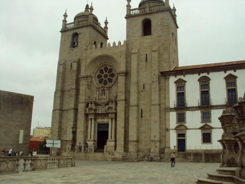 catedrala se porto obiective turistice ce vizitam