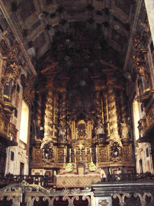obictive turistice porto catedrala se