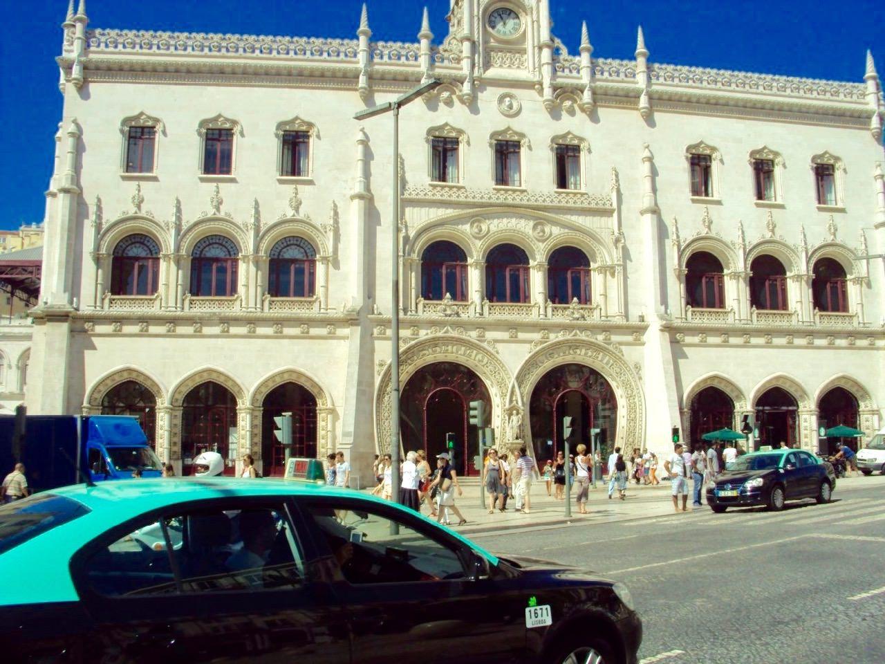 O zi în Sintra, orașul palatelor și al grădinilor 2