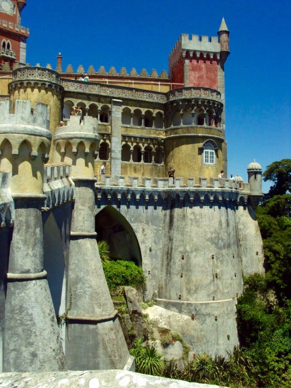 Obiective Sintra Portugalia 8