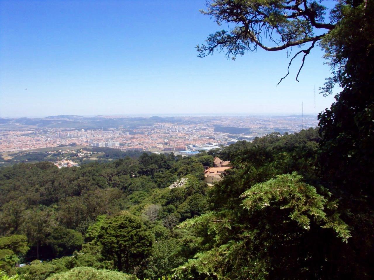 Obiective Sintra Portugalia 10