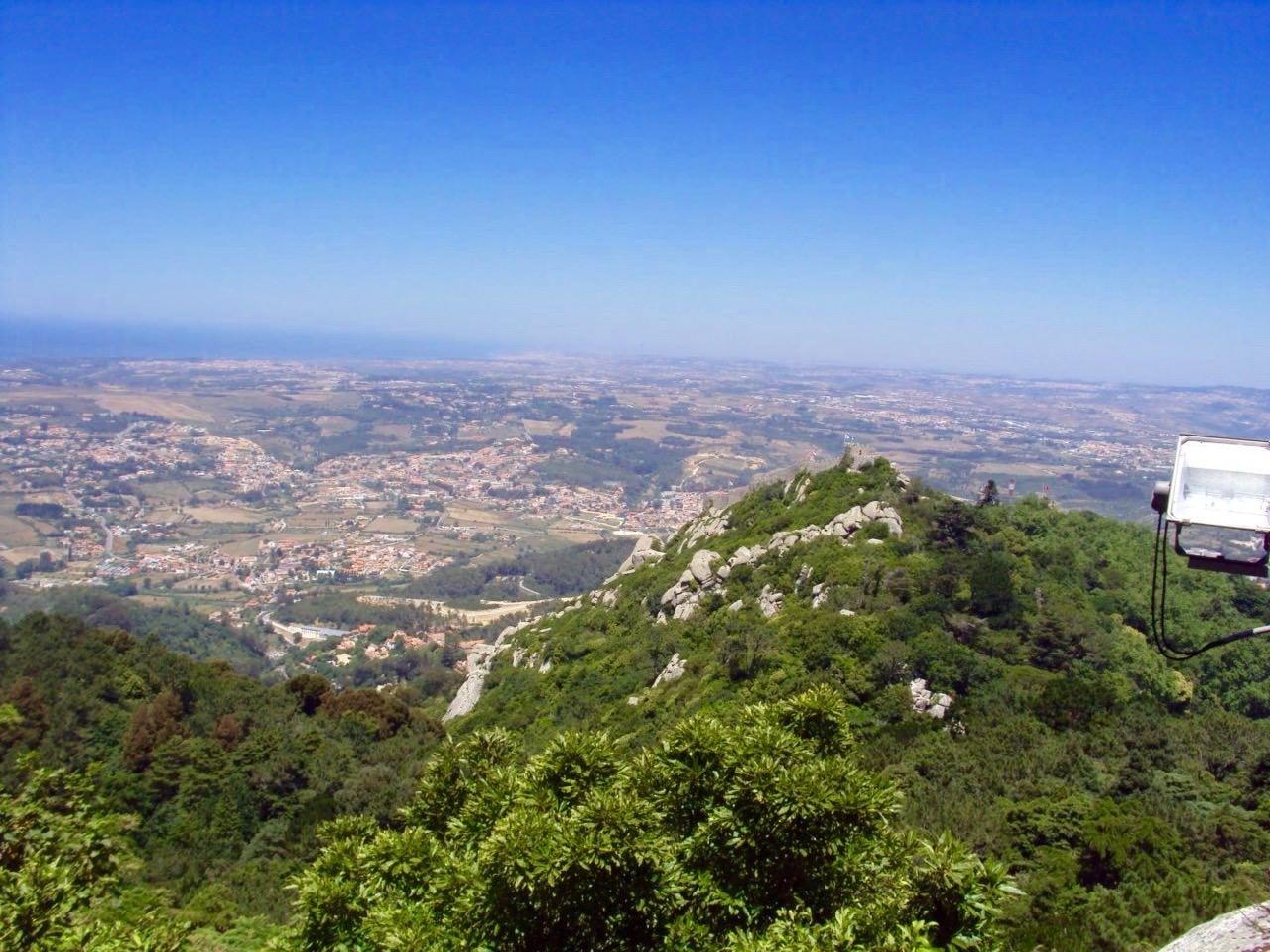 Obiective Sintra Portugalia 11