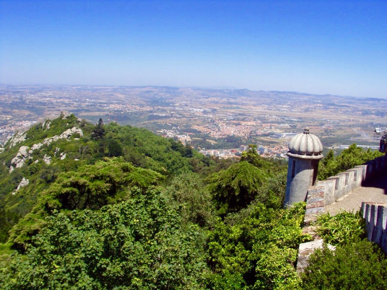 Obiective Sintra Portugalia 13