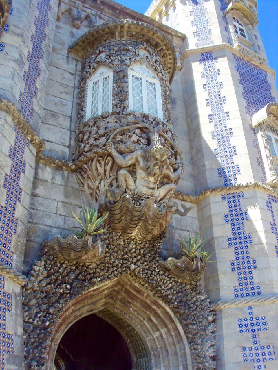 Obiective Sintra Portugalia 9