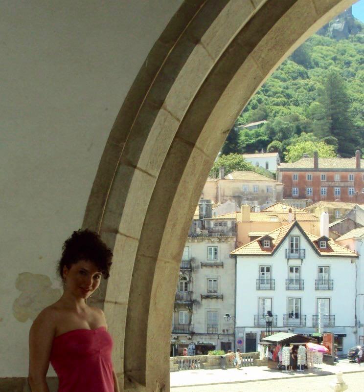 viziteaza sintra portugalia