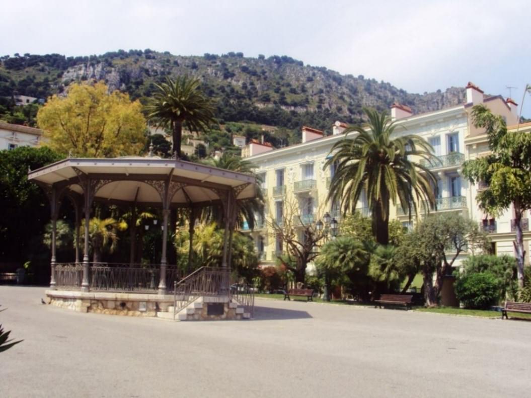 Beaulieu Coasta de Azur