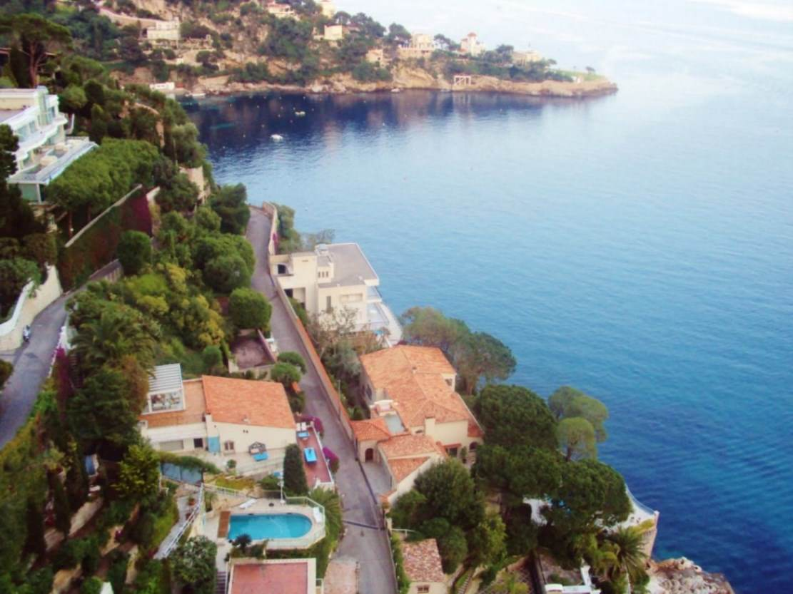 Coasta de Azur 01