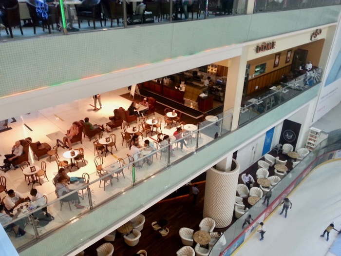 Iulie Ramadan in Dubai 1