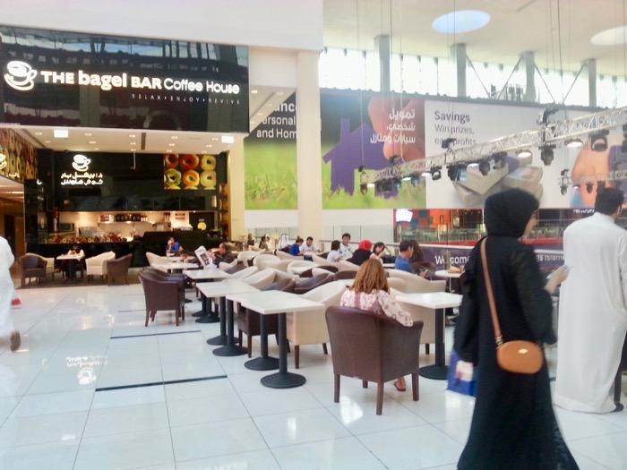 Iulie Ramadan in Dubai