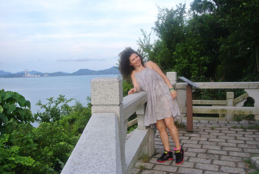 Hong Kong cheung 287