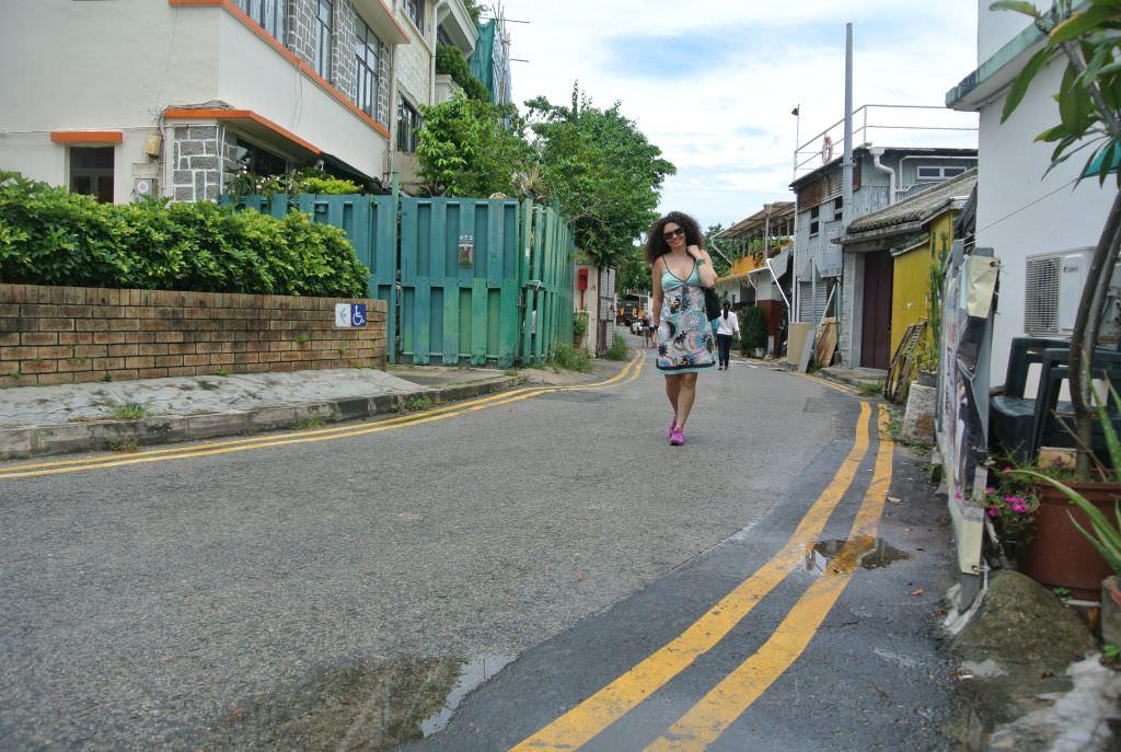 Hong Kong cheung 487