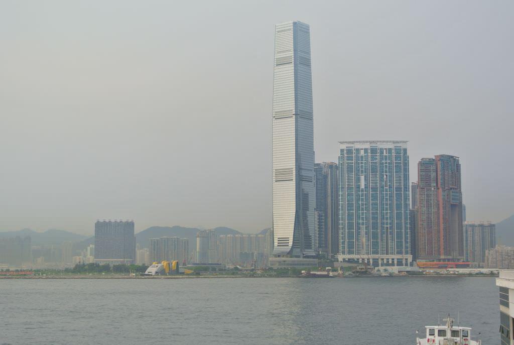 Hong Kong1 537