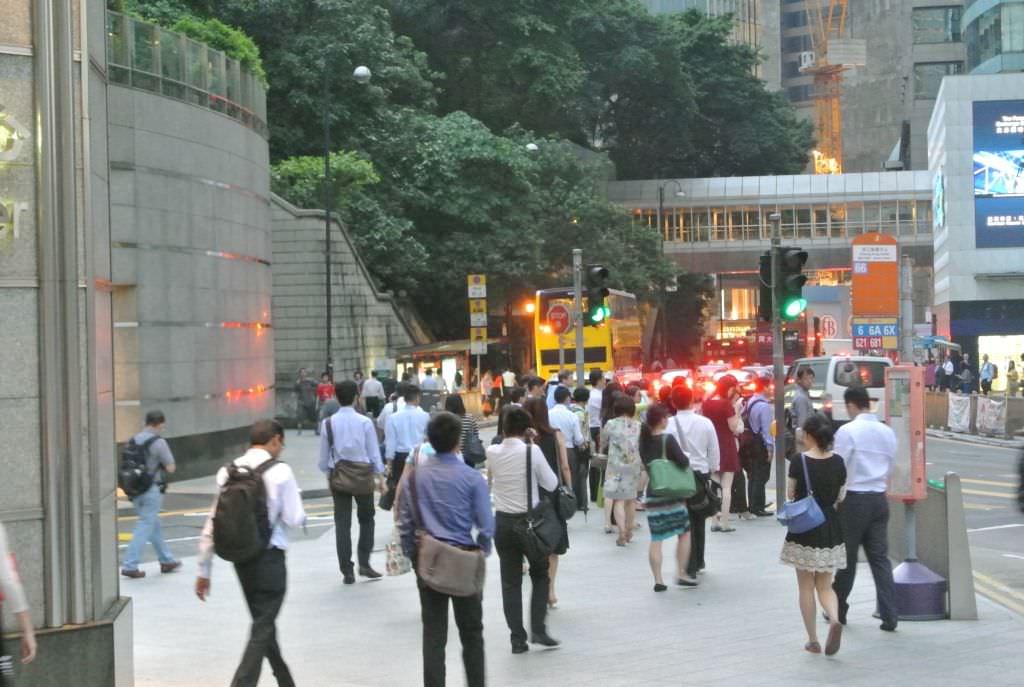 Hong Kong1 661