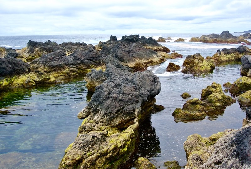 Piscine Naturale Lava Biscoitos atractii insula Terceira Azore10