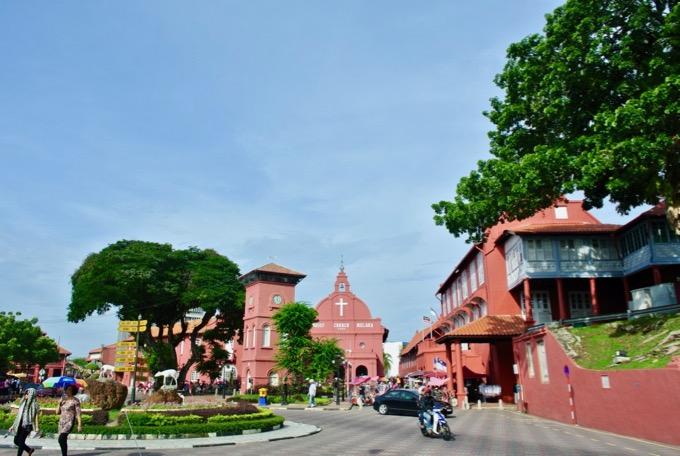 Melaka Malacca Malaysia 3