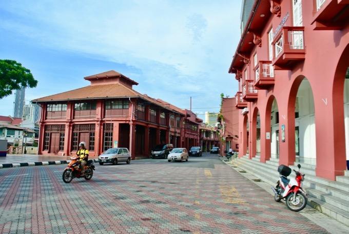Melaka Malacca Malaysia 1
