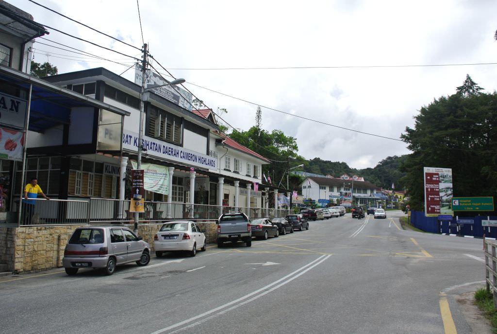 caleron george town 001