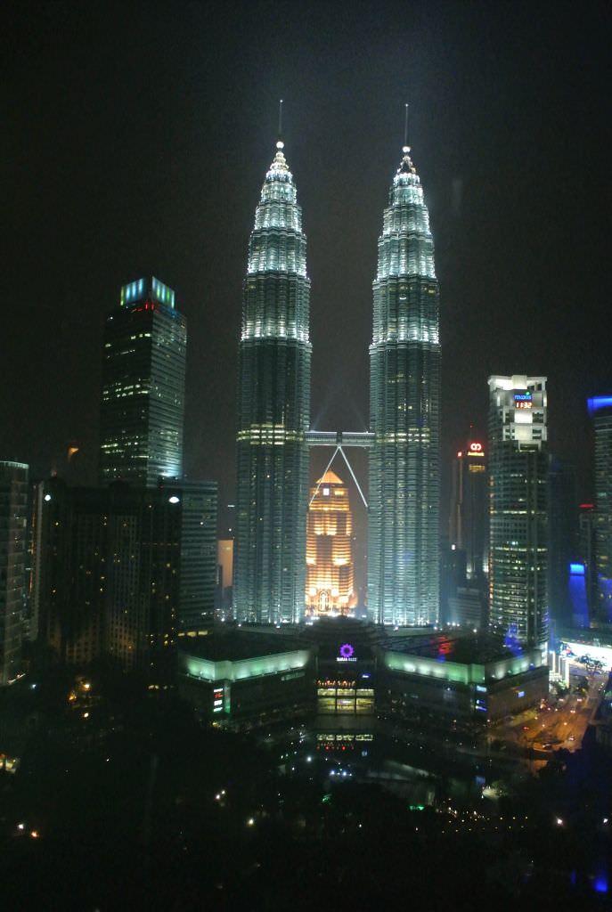 Kuala Lumpur 225