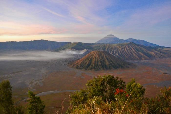 Muntele Bromo Indonezia Excursie 6