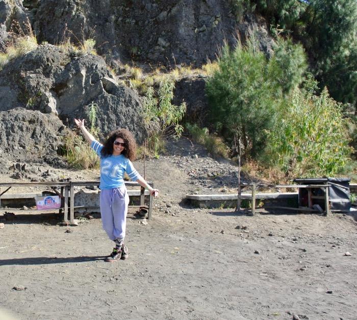 Rasarit Vulcanul Bromo Indonezia Catarat 4