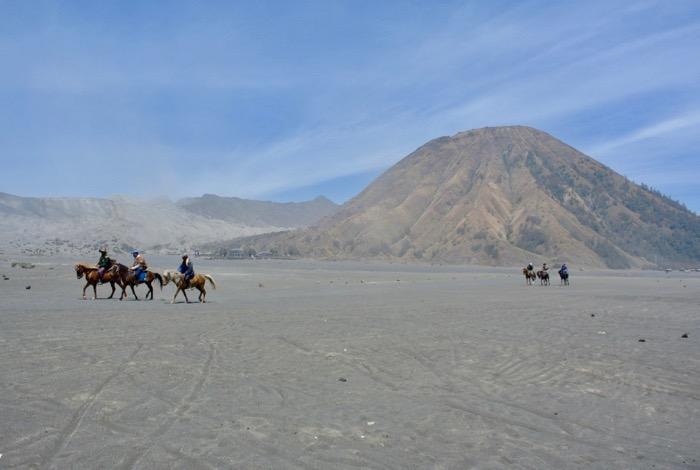 Muntele Bromo Indonezia Excursie 2