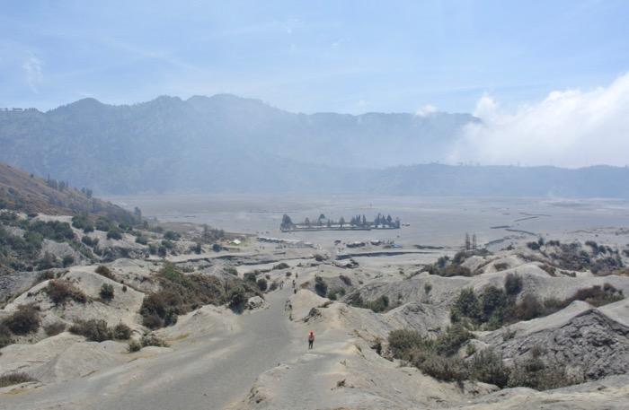 Muntele Bromo Indonezia Excursie 3