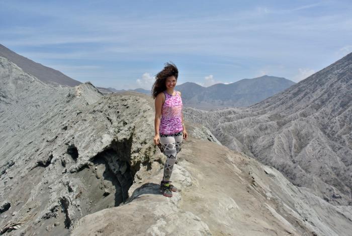 Rasarit Vulcanul Bromo Indonezia Catarat 3