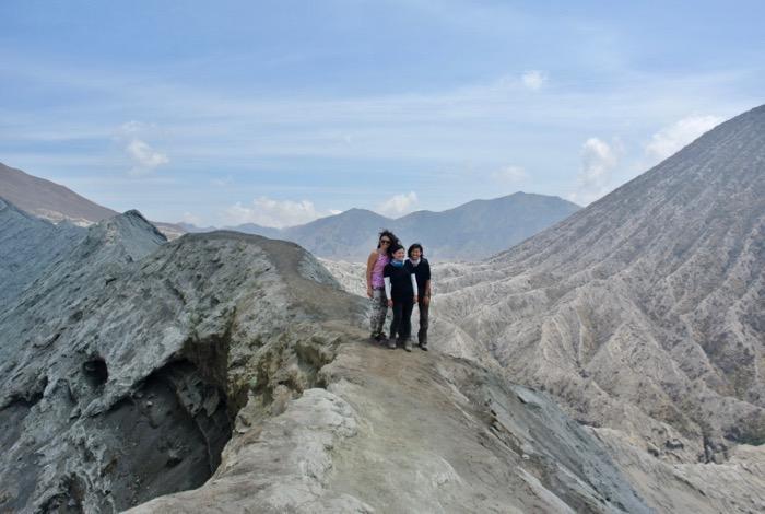 Muntele Bromo Indonezia Excursie 4