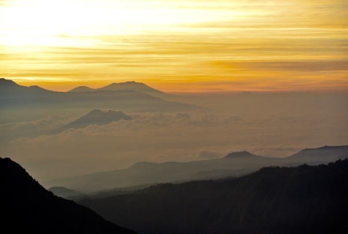 Rasarit Vulcanul Bromo Indonezia Catarat 1
