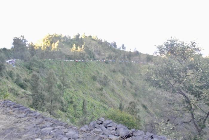 Rasarit Vulcanul Bromo Indonezia Catarat 6