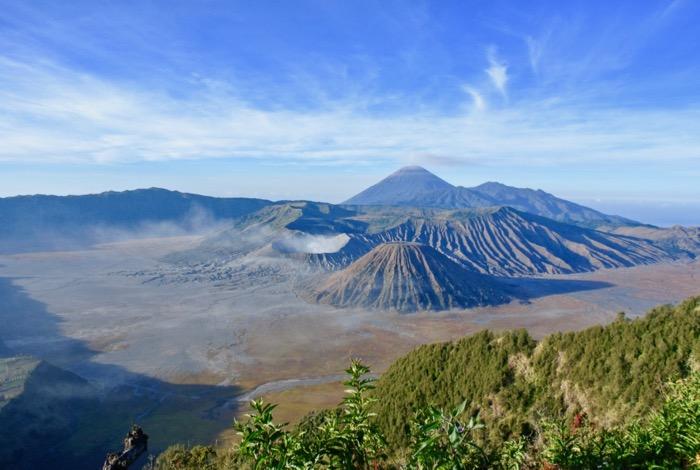 Rasarit Vulcanul Bromo Indonezia Catarat 5