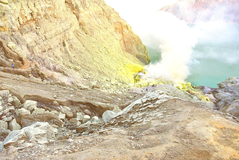 vulcanul ijen 16