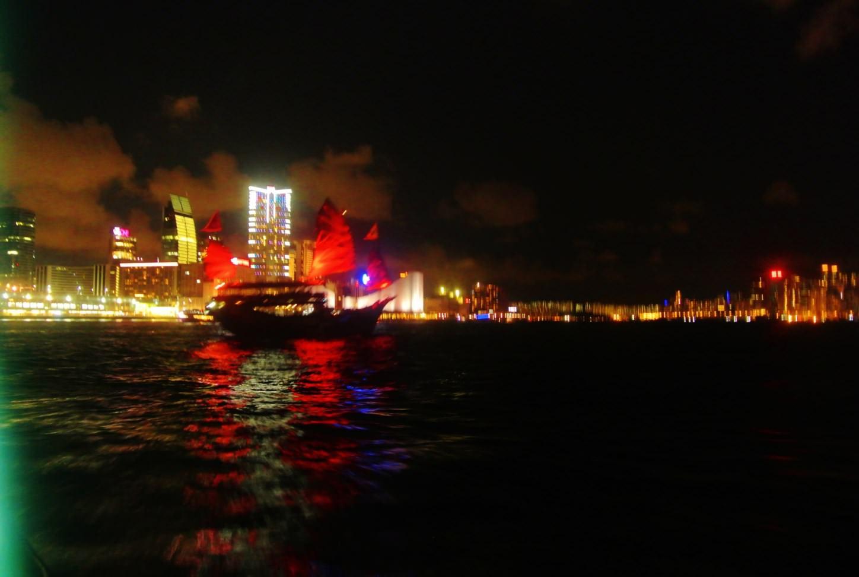 Hong Kong cheung 432