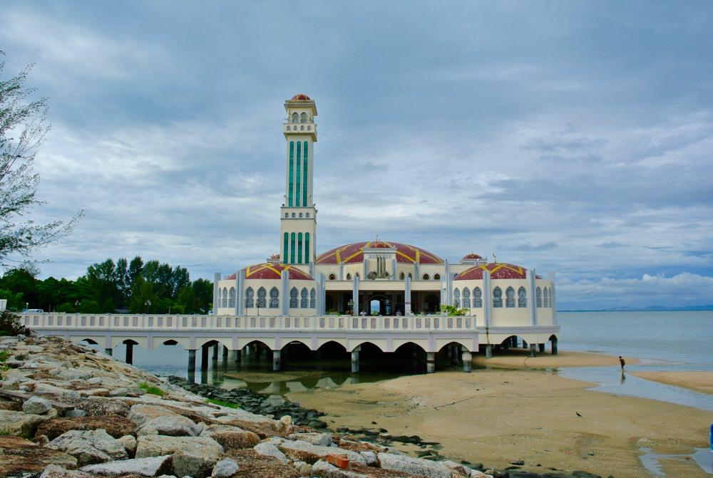 Moschee Insula Penang 1