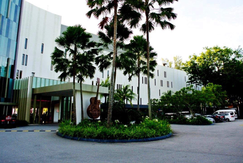 insula penang malaezia cosmopolita obiective hotel hard rock