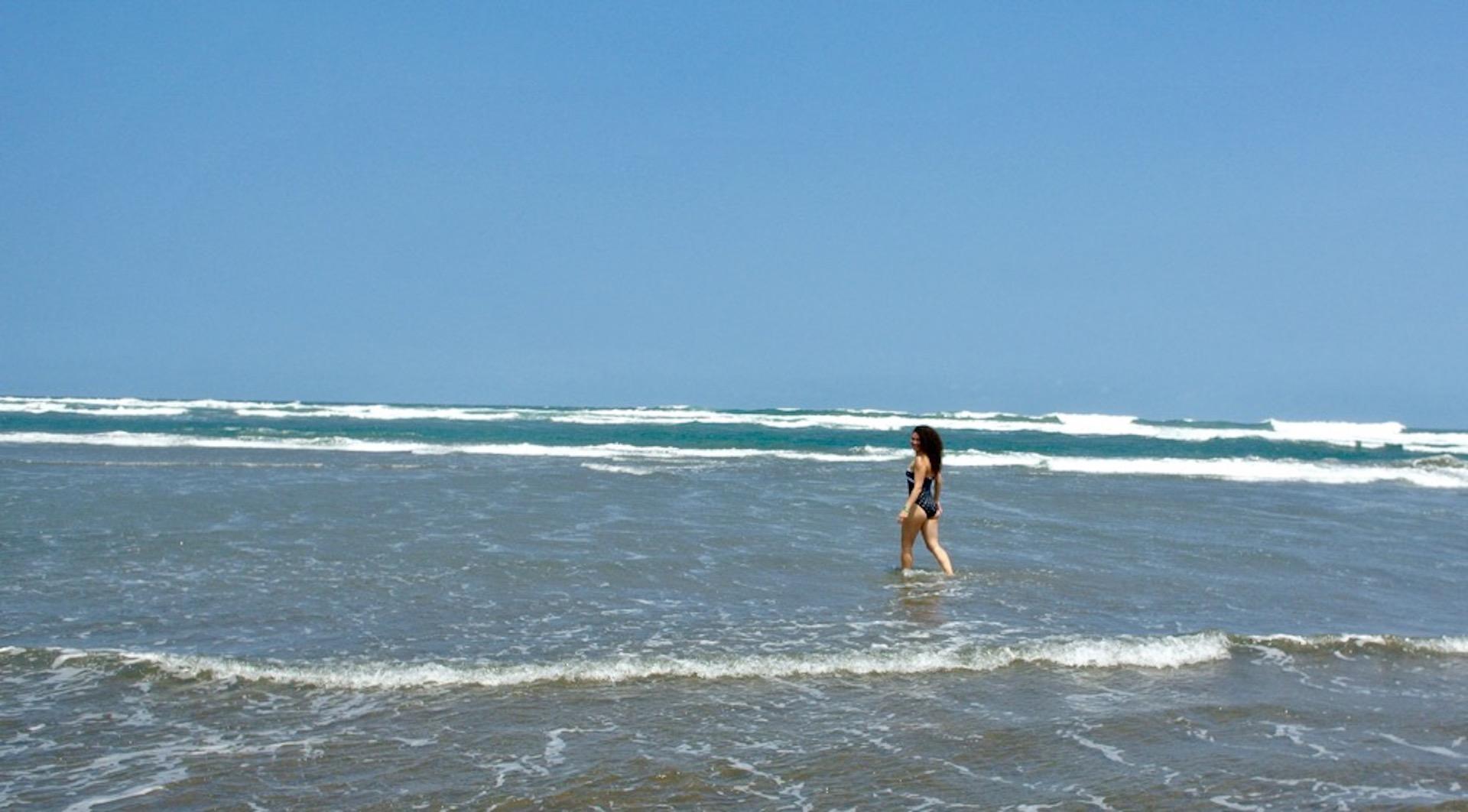 Plaja Parangtritis Yogyakarta: la plajă cu indonezienii 4
