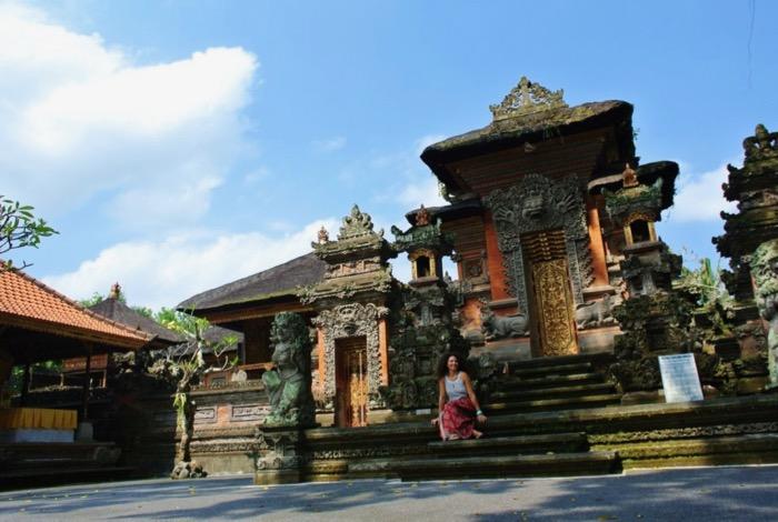lucruri de facut in Ubud Bali
